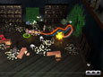 Ghostbusters: Sanctum of Slime Screenshot - click to enlarge