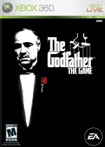 The Godfather box art