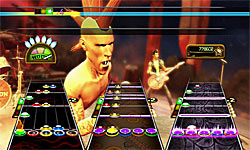Guitar Hero: Smash Hits screenshot