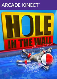 Hole in the Wall Box Art