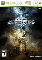 Infinite Undiscovery box art