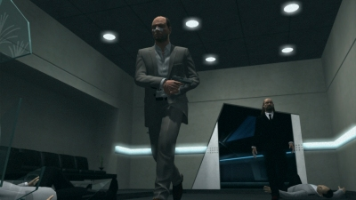 Kane & Lynch: Dead Men screenshot