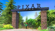 Kinect Rush: A Disney Pixar Adventure Screenshot - click to enlarge