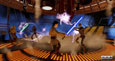 Kinect Star Wars Screenshot - click to enlarge