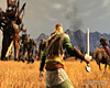 The Lord of the Rings: Conquest screenshot - click to enlarge