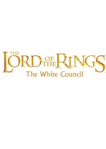Lord of the Rings: The White Council box art