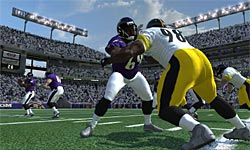 Madden NFL 08 screenshot