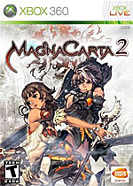 MagnaCarta 2 box art