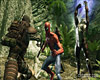 Marvel: Ultimate Alliance 2 screenshot - click to enlarge