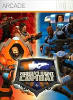 Monday Night Combat box art