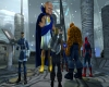 Marvel: Ultimate Alliance screenshot &#150 click to enlarge