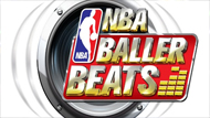 NBA Baller Beats Box Art