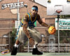 NBA Street Homecourt screenshot - click to enlarge