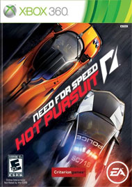 Need for Speed: Hot Pursuit box art