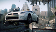 Need for Speed Most Wanted Screenshot - click to enlarge