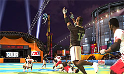 NFL Tour screenshot