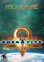 Omega Five box art