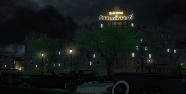 Omerta: City of Gangsters Screenshot