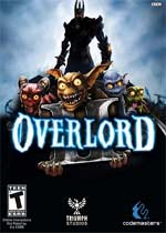 Overlord II box art