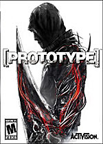 Prototype box art