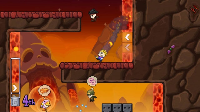 Raskulls Screenshot