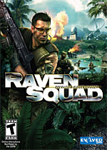 Raven Squad box art