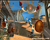 Rayman Raving Rabbids screenshot - click to enlarge