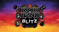 Rock Band Blitz Box Art