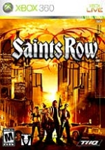 Saints Row review