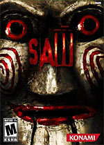 SAW box art
