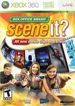 Scene It? Box Office Smash box art