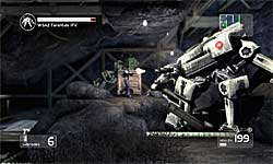 Shadow Complex screenshot