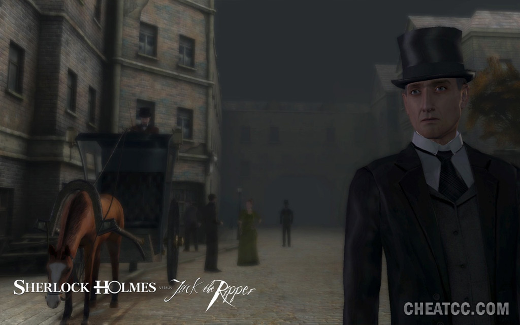 Sherlock Holmes Vs Jack The Ripper Review For Xbox 360