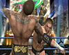 WWE WWE SmackDown vs. Raw 2010 screenshot - click to enlarge