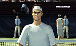 Smash Court Tennis 3 screenshot