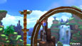 Sonic Generations Screenshot - click to enlarge