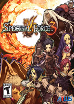 Spectral Force 3 box art