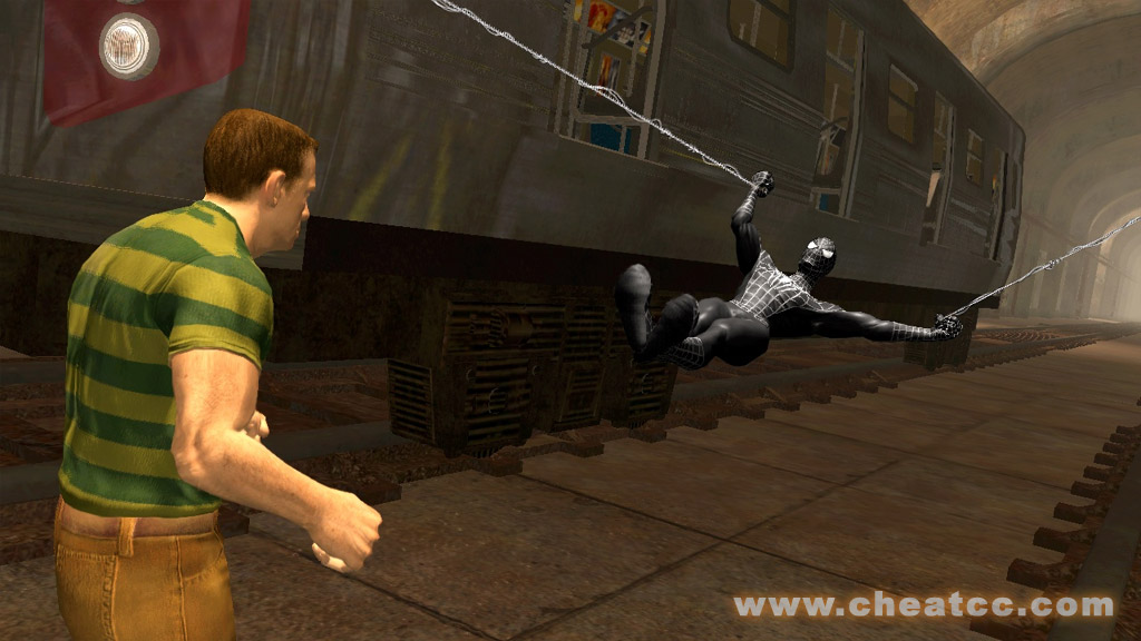 Rock Crawling Games >> Spider-Man 3 Review / Preview for PlayStation 3 (PS3)