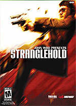 Stranglehold box art