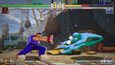 Street Fighter III: Third Strike Online Edition Screenshot - click to enlarge