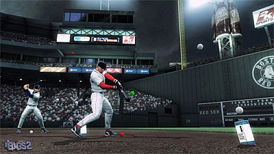 The BIGS 2 screenshot