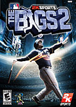 The BIGS 2 box art