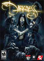 The Darkness box art