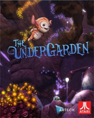 The UnderGarden box art
