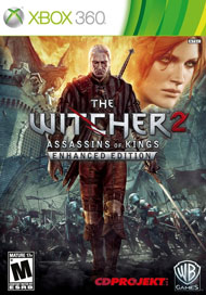 The Witcher 2: Assassins of Kings Enhanced Edition Box Art