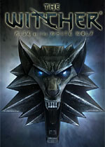 The Witcher: Rise of the White Wolf box art