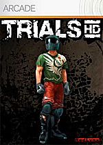 Trials HD box art