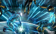 TRON: Evolution  Screenshot - click to enlarge