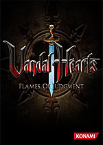 Vandal Hearts: Flames of Judgment box art