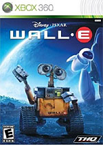WALL-E box art